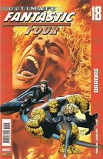 ULTIMATE FANTASTIC FOUR VOLUME 18 EDIZIONE PANINI