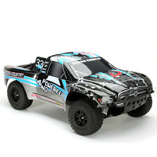 WLTOYS XK K939 DIRT DRIFT TRUCK 1/10 4WD RC CLIMBING SHORT COURSE RTR 2.4G US