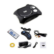 Black KSD Home Theater Portable DVD LCD Projector KSD-368 TV Game CD Joystick