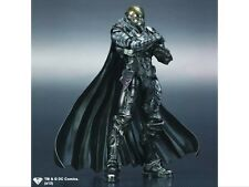 "Square-Enix General Zod Man of Steel Superman 9"" Action Figure Play Arts Kai UK"
