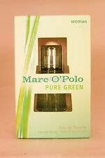 *Marc O'Polo - Pure Green Woman Eau de Toilette Spray 15ML Neu & OVP*