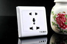 Home Security Spy Camera Wall Power Socket Outlet Cam Motion Detection Camcorder