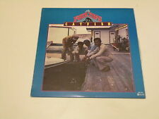 THE FOUR TOPS - CATFISH - LP 1977 ABC RECORDS MADE IN ITALY - EX++/EX- FUNK/SOUL