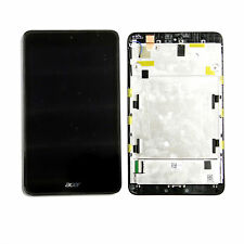 "7"" Originale Touch Screen Digitalizzatore Assemblaggio Display LCD PER ACER b1-750 Tablet"