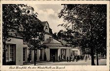 Bad Hersfeld 1942 Stempel AK Feldpostkarte 2. WK Feldpost gelaufen nach Eisenach