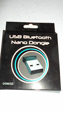 Genesis USB Bluetooth Nano Dongle