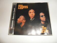 Cd  The Score von Fugees