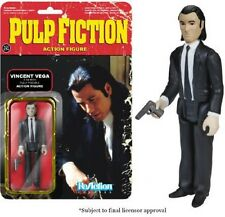 Pulp Fiction - Vincent Vega Funko Reaction Toy