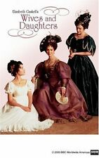 Wives and Daughters (DVD, 2001, 3-Disc Set)
