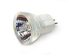 MR8 Ultra Halogen GZ4 G4 Bi-Pin 12V volt 35W Watt Fiber Optic Bulb Flood 26D