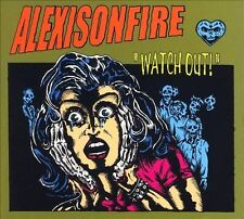 Watch Out 2007 by Alexisonfire