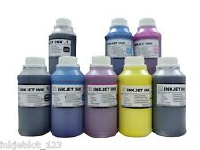 8x250ml Pigment Ink UltraChrom K3 for Epson 2880/3880/4880/7880/9880/7600/9600