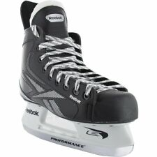 Reebok 5K ice hockey skates black size US men's 11 D new in box men sr sz skate