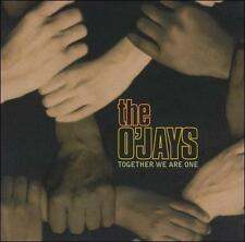 Together We Are One by The O'Jays (CD, Apr-2004, Philadelphia International/EMI)