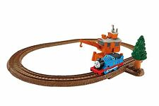 Thomas and Friends - Trackmaster - Motorized Railway. Wild, Whirling Ol' Wheezy
