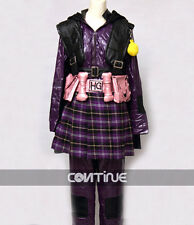 Adult Kick-Ass Hit-Girl Cosplay Costume Custom Made