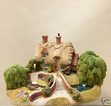 Lilliput Lane - Grantchester Meadows - English Collection South East 1992