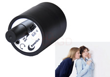 NEW Listening Device Spy Bug Sound Amplifier Hearing Wall Gadget Surveillance