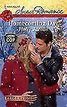 Homecoming Day 1677 by Holly Jacobs (2010, Paperback, Large Type)