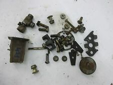 John Deere Model 425 Misc. Bolts and Small Parts
