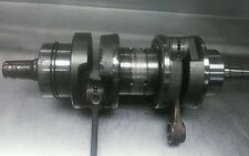 Yamaha 500 snowmobile crankshaft core 1995 srv