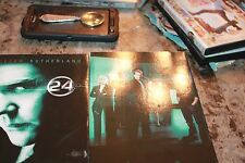 24 - Season 3 (DVD, 2009, 6-Disc Set)