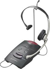 Plantronics S11 Telephone Headset System (RT5-65148-01-NOB)