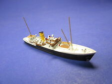 S Albatros AL 99 Patricia GB 1939 Model ship 1:1250 Pilot vessel