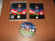 Uefa Euro 2008 für Sony Playstation 3 / PS3
