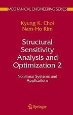 Structural Sensitivity Analysis and Optimization 2, All Amazon Upgrade, Arts & P