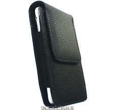 for Apple iPhone 6 Leather Case Pouch with Rotating Swivel Holster Belt Clip New