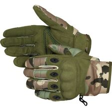 NEW - Viper Elite Multicam Hard Knuckle Gloves - MEDIUM
