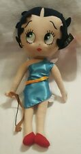 "CUPID ANGEL BETTY BOOP KELLYTOY PLUSH 15"" 2015 VALENTINE NEW WITH TAGS"