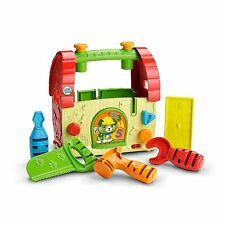 LeapFrog Scouts Build and Discover Tool Set Toys Building and Counting Fun
