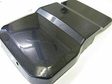 FORD FOCUS Mk2 RS /ST CARBON FIBRE EFFECT ABS PLASTIC BATTERY COVER 4M51-10A659