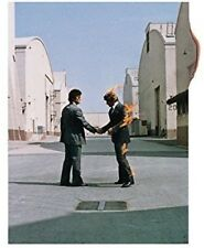 Pink Floyd - Wish You Were Here [New CD]