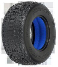 """ION SC 2.2""""/3.0"""" M4 (Super Soft) Proline Tires (2) for Short Course Trucks Fron"""