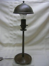 Arts Crafts Aurora Lamp Decorative Arts League New York