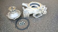 MOPAR BIG BLOCK 350/361/383/400/426/440 ALUMINUM WATER PUMP & HOUSING