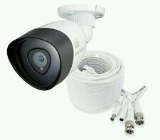 Samsung SDC-9441BC Weatherproof IR 1080p Security Camera With 60ft BNC cable