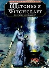 The Encyclopedia of Witches and Witchcraft, Second Edition by Rosemary Ellen Gu