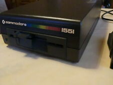 Commodore 1551 floppy/SFD 1551/vc1551 (c64/vic20/c16/c116/Plus 4/c128/1541/1581)