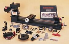 Sherline 4400C   Mini Lathe / Micro Lathe Package Made in the USA