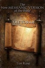 The New Messianic Version of the Bible : The Book of GOD: Volume I by Tov...