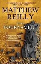 The Tournament by Matthew Reilly (2016)