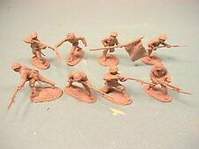 TSSD 1/32nd Scale World War II Japanese Plastic Soldiers Set