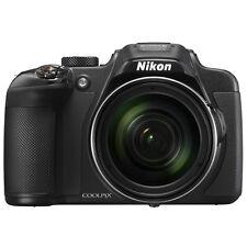 Nikon COOLPIX P610 16MP Digital Camera w/ Full HD Video, WiFi, GPS (BLK)