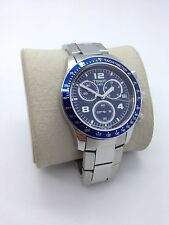 TISSOT V8 MEN'S SPORTS CHRONOGRAPH QUARTZ WATCH (MINT CONDITION)