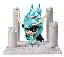 Saint Seiya Petit Chara Land Chapter Final Fight With Pope - Dragon Shiryu