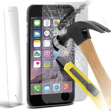 GENUINE TEMPERED GLASS FILM SCREEN PROTECTOR FRONT+BACK FOR APPLE IPHONE 5 5S SE